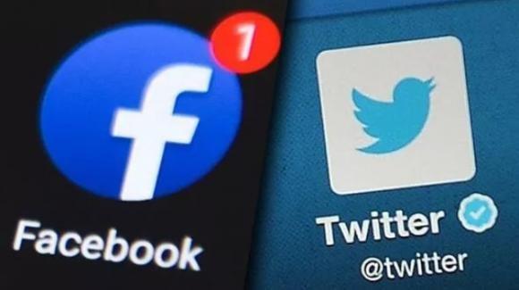 Attenzione: nuova fuga di dati ai danni degli utenti di Facebook e Twitter