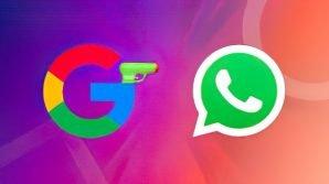 Google vs WhatsApp: è sfida a suon di novità per le chat app
