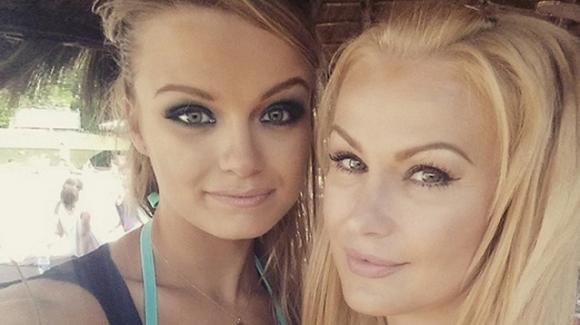 Eva Henger rompe il silenzio e commenta la confessione di sua figlia Mercedesz