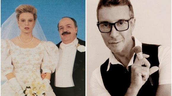 Il truccatore Claudio Noto, sorprendente dichiarazione sulla foto del matrimonio tra la De Filippi e Costanzo