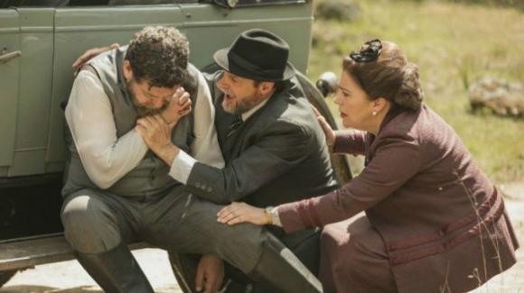 Il Segreto, anticipazioni spagnole: Francisca cade in una trappola, Mauricio rischia la vita per salvarla