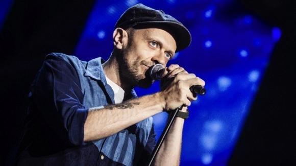 Max Pezzali, nuovi dettagli sul concerto di San Siro