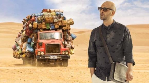 """Checco Zalone, è polemica per il nuovo film """"Tolo Tolo"""""""