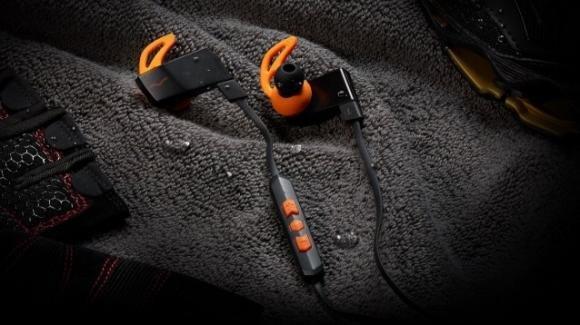 V-Moda BassFit Wireless: ufficiali gli auricolari sportivi con sound premium