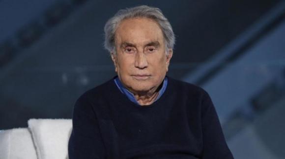 Emilio Fede ricoverato d'urgenza all'ospedale San Raffaele