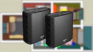 Zen WiFi: da Asus il sistema di connessione Mesh tribanda per le reti domestiche