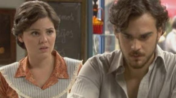 Il Segreto, anticipazioni spagnole: l'amore tra Matias e Marcela è al capolinea?