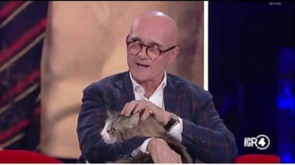 """CR4 – La Repubblica delle Donne, Alfonso Signorini promette un cast stellare per il suo """"Grande Fratello Vip"""""""