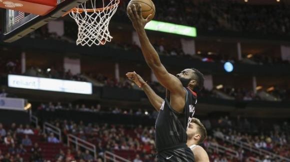 NBA, 27 novembre 2019: i Rockets regolano gli Heat, vittoria dei Lakers a New Orleans, ok i Bucks con gli Hawks
