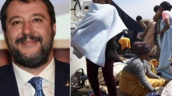 La decisione del Tribunale dei ministri scagiona Salvini sulle Ong. Eccone le motivazioni