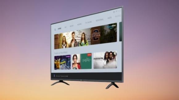 Mi TV 4X 55 2020 Edition: da Xiami la smart tv per il 4K accessibile