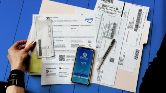EasyPol, l'app per pagare multe, tasse, e bollettini vari tramite lo smartphone