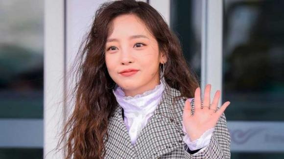 Corea del Sud: muore suicida Goo Hara, artista del K-Pop