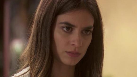 Il Segreto, anticipazioni 2 dicembre: Elsa scoprirà della morte di Adela, la vendetta di Francisca contro i Santacruz