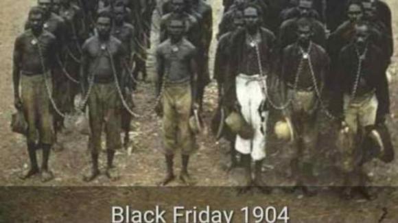 Black Friday: il falso significato che gira su Facebook