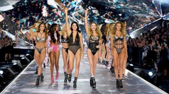 Victoria's Secret cancella lo storico show natalizio