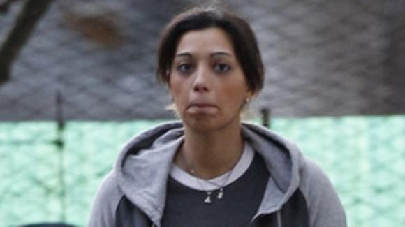 Erika, colpevole di aver ucciso la madre ed il fratello a Novi Ligure, si è sposata