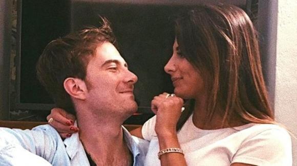 Francesco Sole è pronto alla convivenza con Giulia Cavaglià