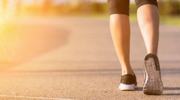 Chi cammina lentamente tende ad invecchiare prima