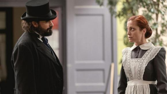 Una Vita, anticipazioni 2 dicembre: Carmen e Raul contro Javier