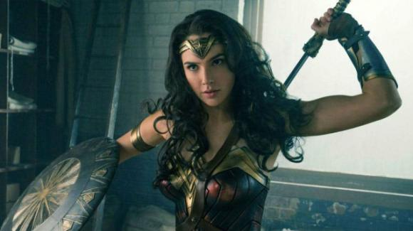 Wonder Woman: la supereroina sbarca in prima tv assoluta su Canale 5