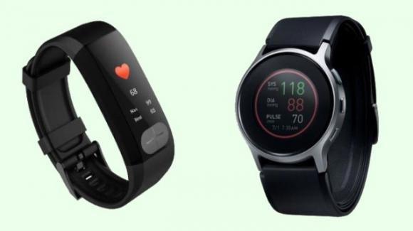 GOQii Vital ECG e OMRON HeartGuide: la salute del cuore passa dai wearable