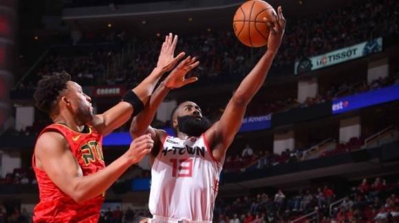 NBA, 30 novembre 2019: Bucks ancora vincenti, Harden da record con i Rockets, bene Philadelphia, grandi Kings