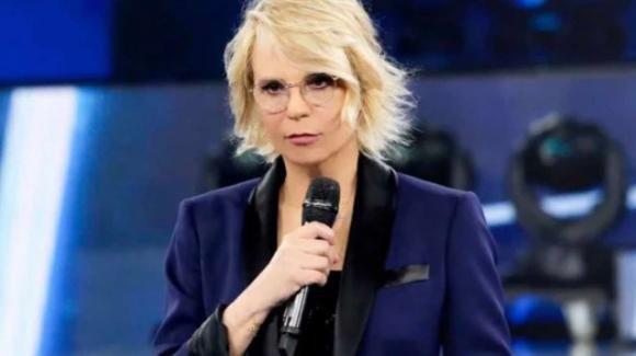 """Maria De Filippi si confessa al TG5: """"Non voglio essere la regina della tv, crollerò anche io"""""""