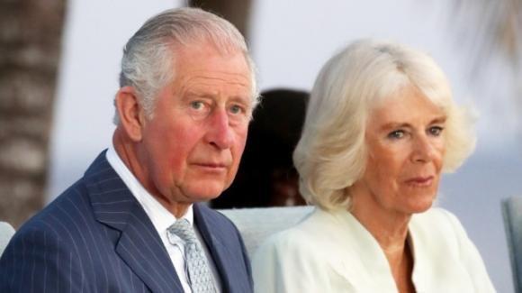 I rumors sul divorzio tra il principe Carlo d'Inghilterra e Camilla
