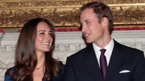 Kate Middleton aspetta due gemelli, a Natale l'annuncio