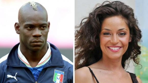 Raffaella Fico e Mario Balotelli, possibile ritorno di fiamma?