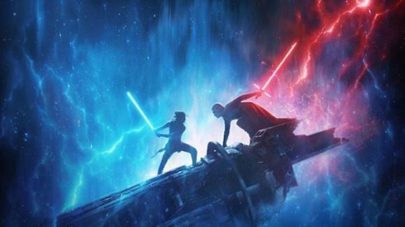 """""""Star Wars"""" torna al cinema il 18 dicembre"""