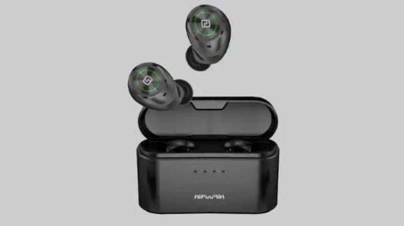 TidyPods Pro: da HiFuture gli auricolari true wireless iper autonomi
