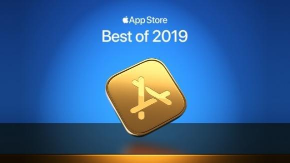 Il meglio delle app e dei giochi del 2019 secondo Apple