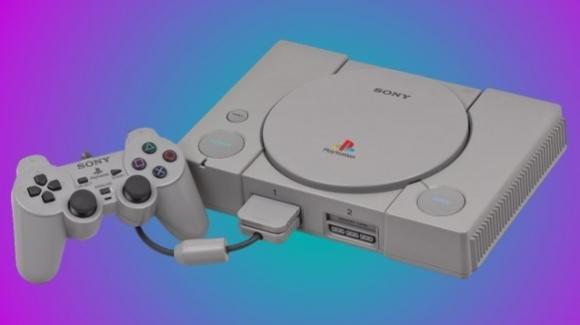 La prima PlayStation festeggia i 25 anni