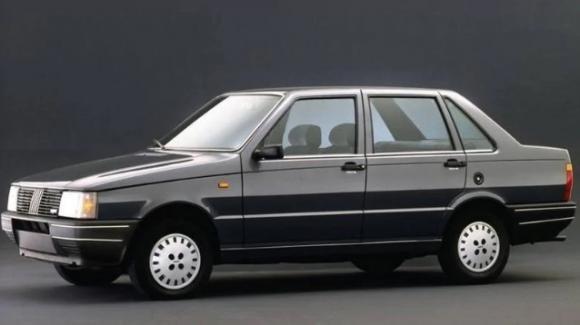 Fiat Duna: arriva un premio per l'auto più derisa di casa Fiat