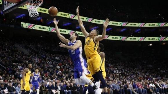 NBA, 2 dicembre 2019: i 76ers sconfiggono i Jazz, i Bucks distruggono i Knicks
