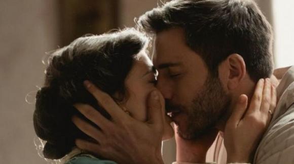 Una Vita, anticipazioni spagnole: Telmo in crisi dopo il bacio di Lucia