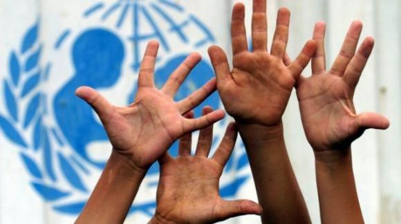 UNICEF: nel mondo 59 milioni di bimbi a rischio più che mai