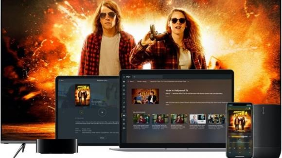 Plex: ufficiale anche in Italia l'anti Netflix gratuita, con migliaia di contenuti