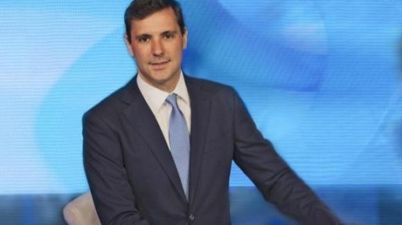 Mattino Cinque, Francesco Vecchi spende parole d'elogio per la Panicucci