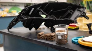 Ford produrrà componenti auto ricavati dagli scarti del caffè di McDonald's