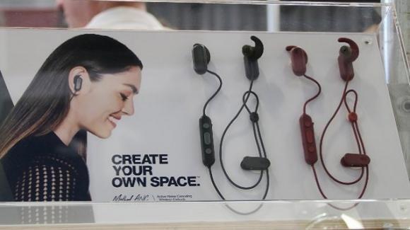 Skullcandy Method ANC, auricolari in-ear con cancellazione attiva del rumore