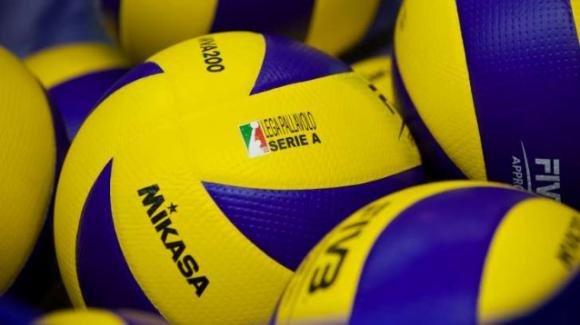 Superlega volley: Verona batte Modena 3-2