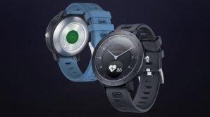 Zeblaze Hybrid, ufficiale lo smartwatch ibrido sia meccanico che smart