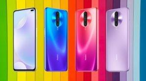 Redmi K30 5G e 4G: ufficiali i top gamma dello spin-off low cost di Xiaomi