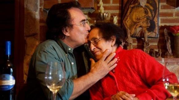 Lutto per Al Bano Carrisi: è morta mamma Jolanda