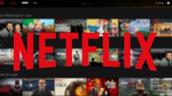 Netflix: in test l'abbonamento a lungo termine e la riproduzione casuale
