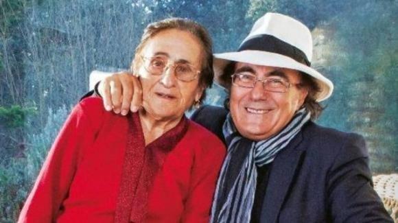 Romina Power e Loredana Lecciso assenti al funerale della mamma di Al Bano