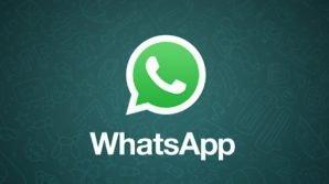 WhatsApp: risolto bug critico, riorganizzazione menu interni
